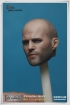 Tough Guy - Head in 1:6 scale