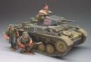 Panzer II Set
