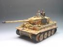 Michel Wittman Tiger Tank