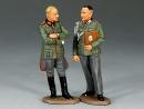 General & Adjutant
