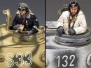 Tank Commanders #1