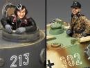 Tank Commanders #2