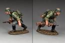 Running Rifleman A