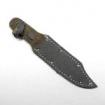 Messerscheide - schwarz