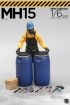 Mens Hommes Vol. 15 - Chem-Worker Set