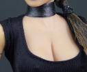 Halsband - schwarz