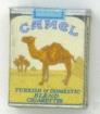 Camel - Zigarettenschachtel