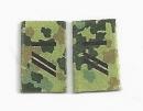 Bundeswehr Rangabzeichen - Obergefreiter UA