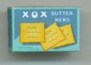 XOX Butter Keks