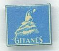 Gitanes - Zigarettenschachtel