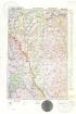 Landkarte Balkan WW II in Farbe