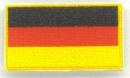 Deutsches Fahnenabzeichen, Bundeswehr