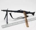 MG-42 mit Zubehör