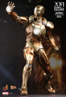 Iron Man 3 - MIDAS (Mark XXI) - Exclusive