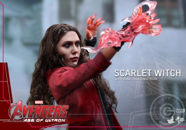 Avengers Age of Ultron - Scarlet Witch