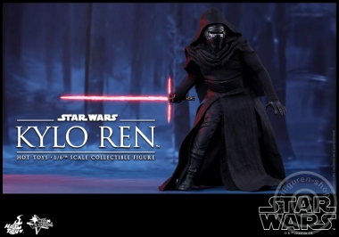 Star Wars - Kylo Ren