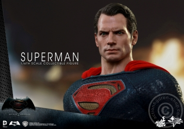 Batman v Superman - Dawn of Justice - Superman