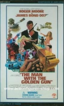 James Bond 007 - Roger Moore