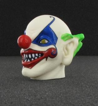 Maske, Clown