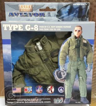 Piloten-Jacke Typ G-8