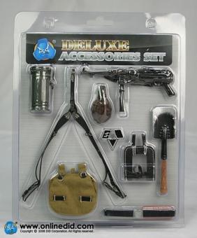Elite Ausrüstungs Set