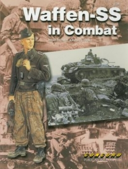 Waffen SS in Combat