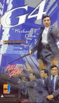 Michael Chan - G4 -