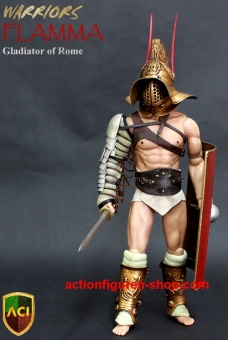 Flamma - Gladiator of Rome