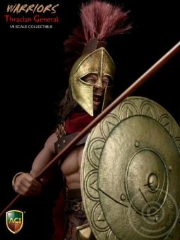 Thracian General