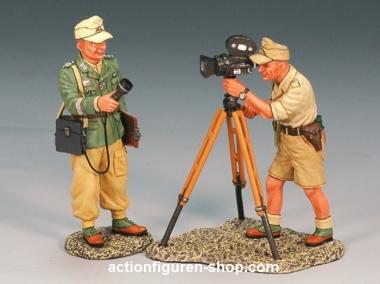 Kriegsberichterstatter