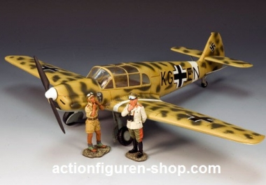 Rommel's Wüsten Taxi