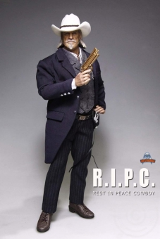 R.I.P.C - Rest in Peace Cowboy