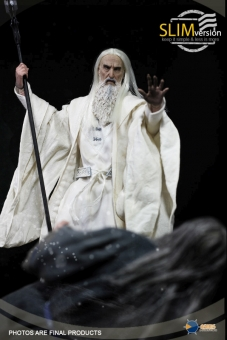 Saruman - LOTR - Memorial Slim Ver.