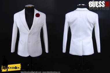 Agent James - Kleidung und Zubehör Set