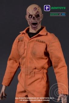 Prisoner Zombie