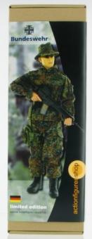 Bundeswehrsoldat - limited edition