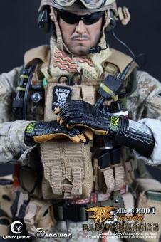 US Navy Seal Team 3 - MK46 Gunner