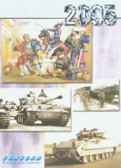 Concord Publicatios - Buch Katalog 2005