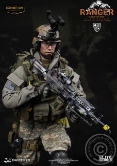 75th Ranger Regiment SAW Gunner - C.I.C.F. Exclusive