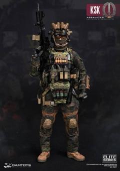 Kommando Spezialkräfte Assaulter (KSK)