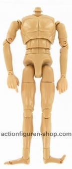 DiD Body mit Händen - Bein abgebrochen !