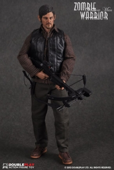Daryl - Zombie Hunter