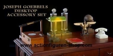 Schreibtisch Zubehör Set