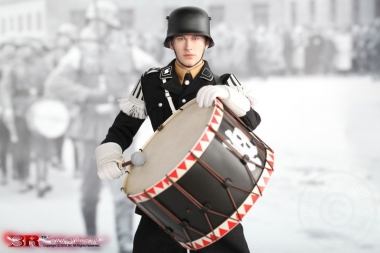 Musikkorps der SS - Ceremonial Vol. II