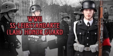 Leibstandarte Honor Guard