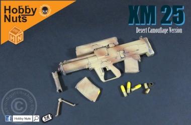 XM25 - Desert-Camo
