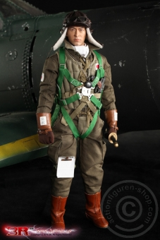 Imp. Jap. Zero Fighter Pilot - normal Version