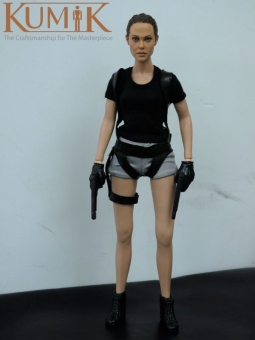 Lara - Tomb Raider