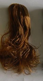 Haare - Braun