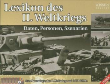 Lexikon des II Weltkriegs